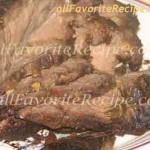 Roast Beef Filipino Style