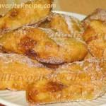 Maruya (Banana Fritters)